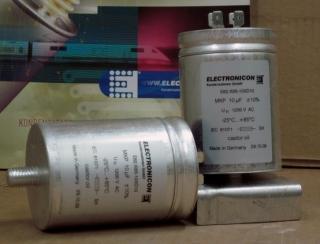 Конденсатор  E62.K85-103D10