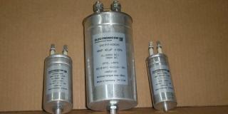 Конденсатор  E62.F85-153B20