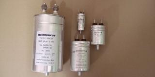 Конденсатор  E62.E81-472D10
