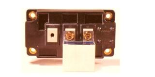МКРІ 338Е 1.0uF/1250 VDC