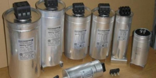 Конденсатор косинусный MKPg 30 кВАр