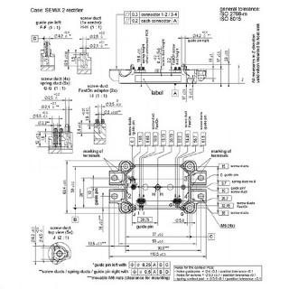 SEMiX302KH16s