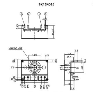 SK45KQ16