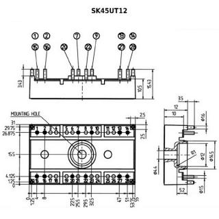 SK45UT12