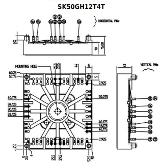 SK50GH12T4T