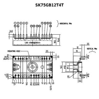 SK75GB12T4T