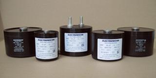 Конденсатор  E53.P59-104T20