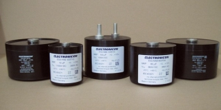 Конденсатор  E53.H59-332T10