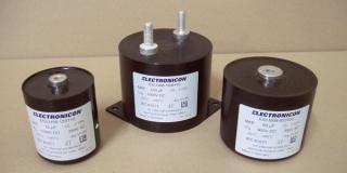 Конденсатор  E53.P59-253T20