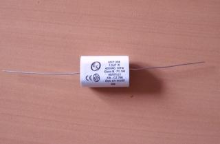 МКР 354 1,5мкф/400VAC