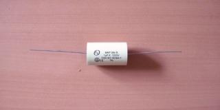 МКР 384S 1,0мкф/1200VDC/400VAC