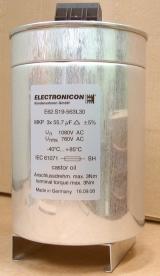 Конденсатор  E62.S19-563L30