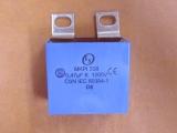 МКРІ 338Е 0,47uF/1200 VDC